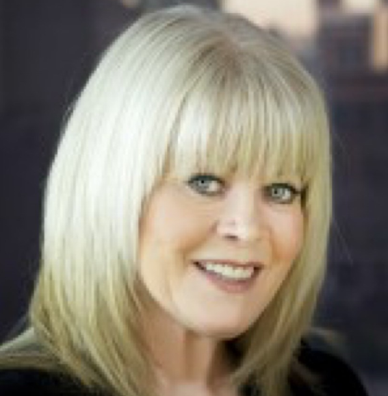Connie Sykes - DJD Theater Box Office Manager