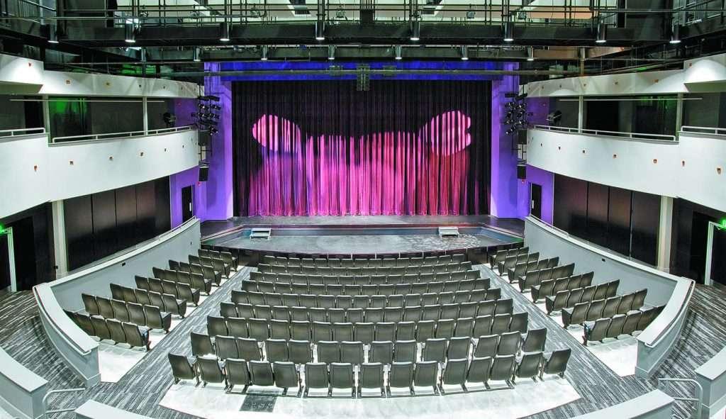 DJD Theater